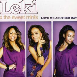 Leki & The Sweet Mints