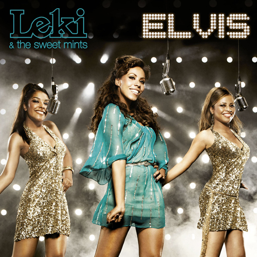 Leki & the sweet mints