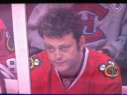Blackhawks Swept in Round 1 .... And I Love It