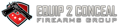 Equip2Conceal, Conceal and Carry Classes