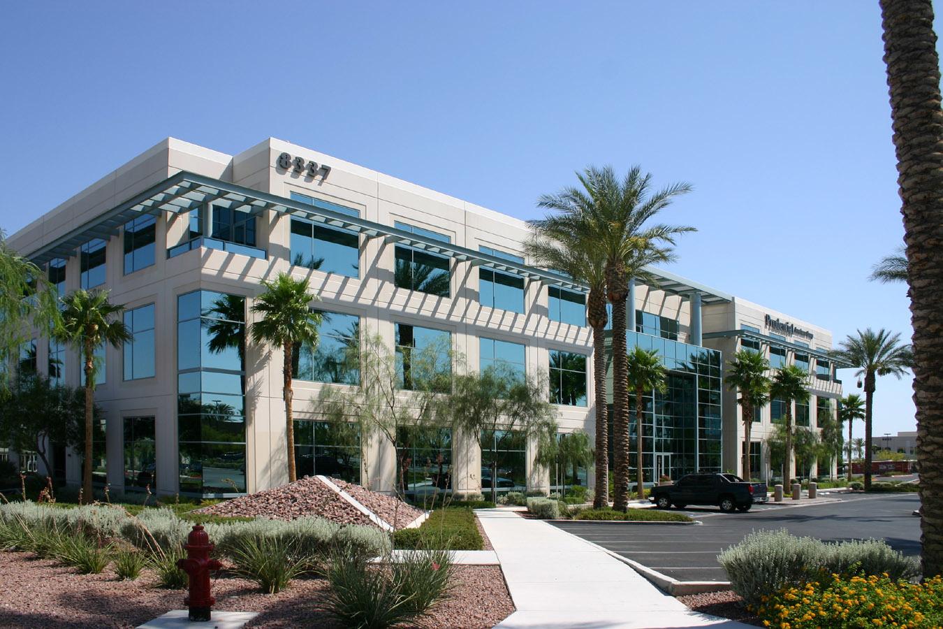 Centra Point Office Park