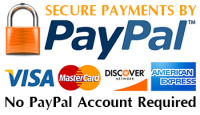 payments, payments accepted, credit card, visa, mastercard
