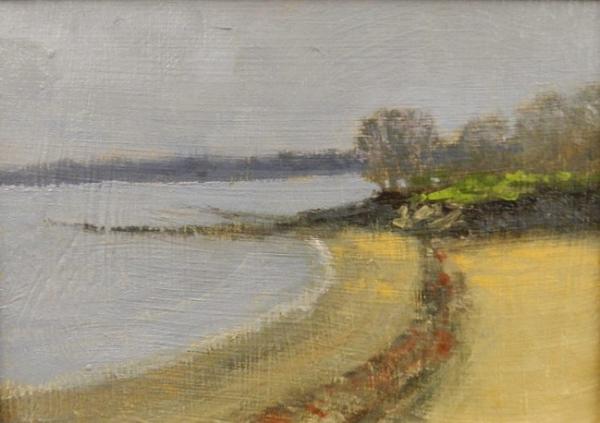 Horseshoe Beach Salem Willows