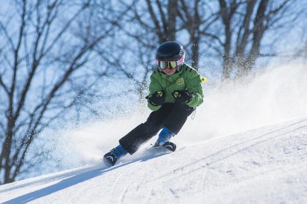 Ski France Xmas Tour