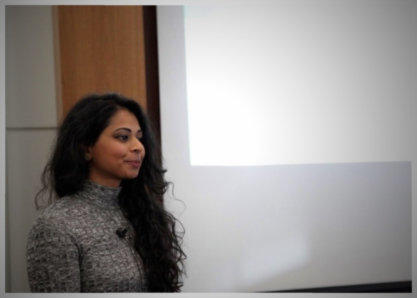 Juliann Rasanayagam, Empathic Counselling Centre, Counselling in Scarborough
