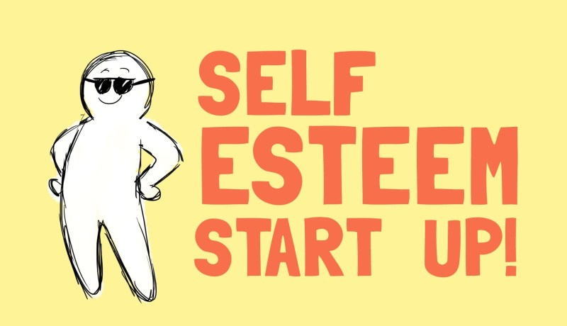 Self-Esteem Boosters