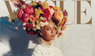 What Beyonce's Essay on Body Acceptance Taught me about Self-Compassion