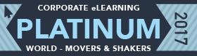 Movers&Shakers Platinum list