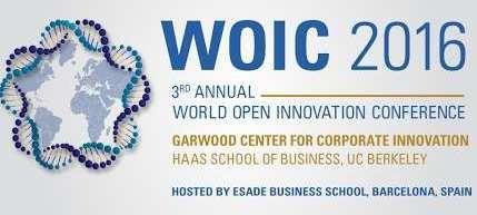 World Open Innovation Congres