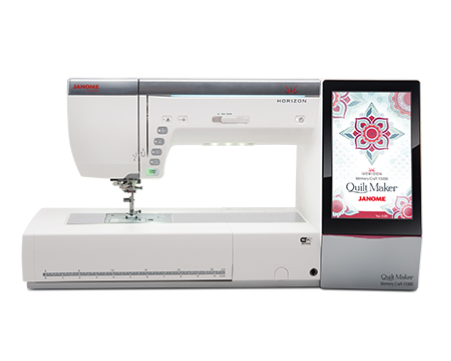 Memory Craft Horizon 15000 Quiltmaker