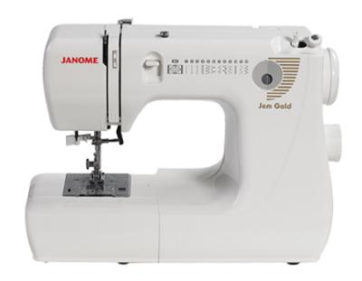 Janome Jem Gold