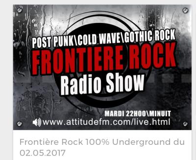 Frontiere Rock