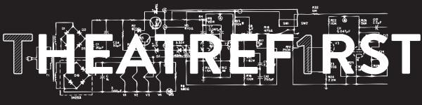 THEATREF1RST