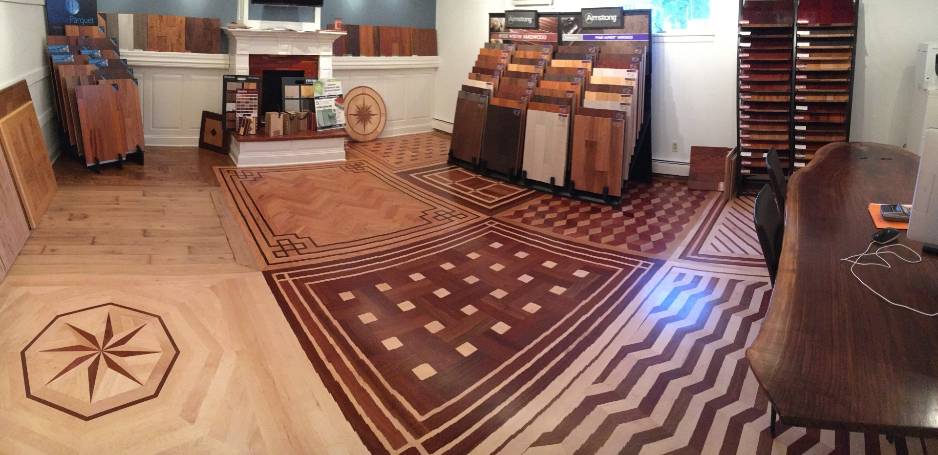 Floor Sales & Services