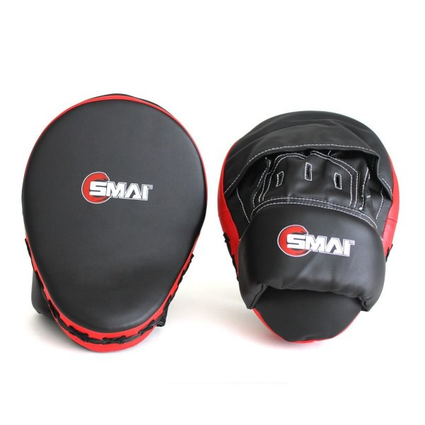 Fucus Mitts (curved)