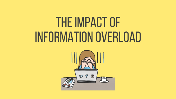 The impact of information overload