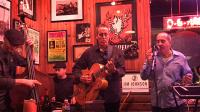 Bill Hunt guitar