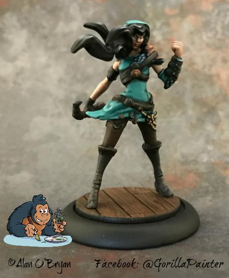 Veteran Siren
