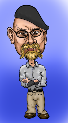 Jamie from Mythbusters