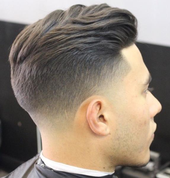 Sydney Barber