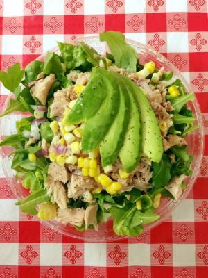 Sunrise Chicken Salad