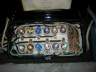 Modified Fuse Box