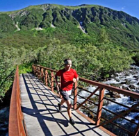 Juneau Perseverance Trail Running Tour