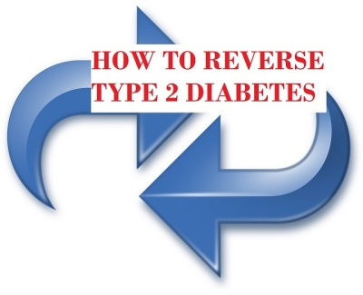 How to Reverse Type 2 Diabetes without medication