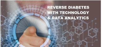 Reverse Diabetes By Constant Glucose Monitoring & Data Analytics