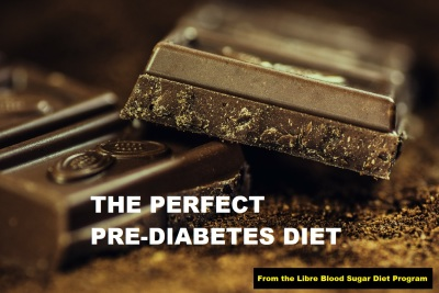 Only With Our Prediabetes Diet You Can Reverse Your Pre-Diabetes and Prevent Diabetes