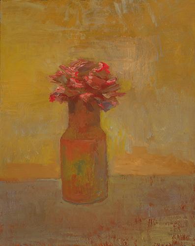 Flower in a Vase