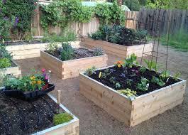 Indoor or Outdoor garden set ups