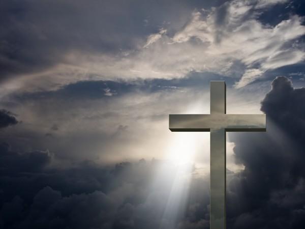 A Message of a Cross