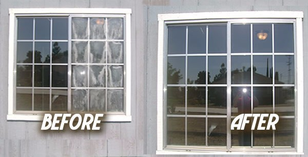 Glass Window Repair