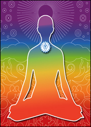 The Throat Chakra and Essential Oils