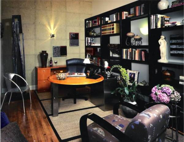 Downtown Loft Office