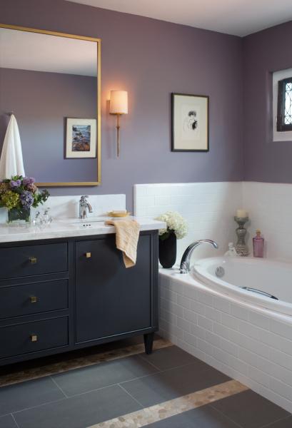 Rancho Bernardo Master Bath