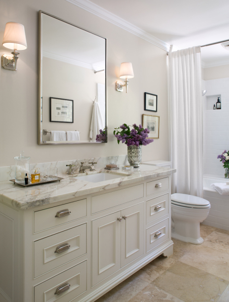 Rancho Bernardo Bathroom