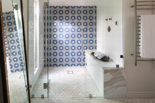 2019 San Diego Home & Garden Bathroom of the Year