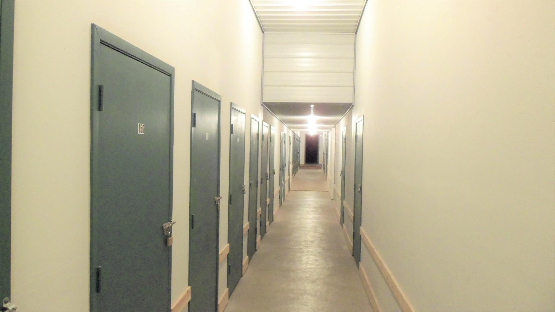 Clean Facility