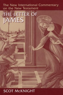 The Letter of James, The New International Commentary on the New Testament