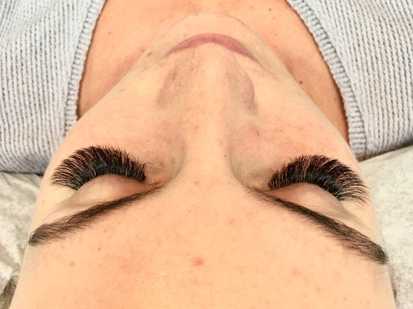 5D Volume Lash Extensions