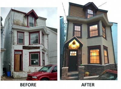 Full House Renovation