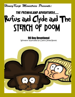 Rufus & Clyde and The Stench of Doom