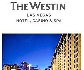 The Westin Las Vegas