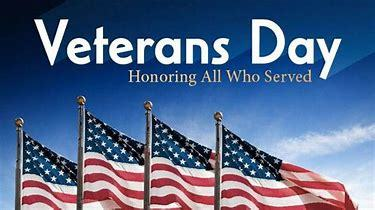 Thank you to all that have served.