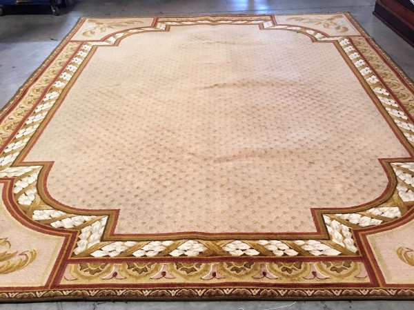 Couristan Rug 14' x 17' $1500.00