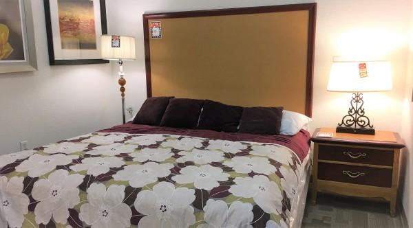 Headboard $49.00 Bedbase $35.00