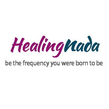 Healing nada tagline