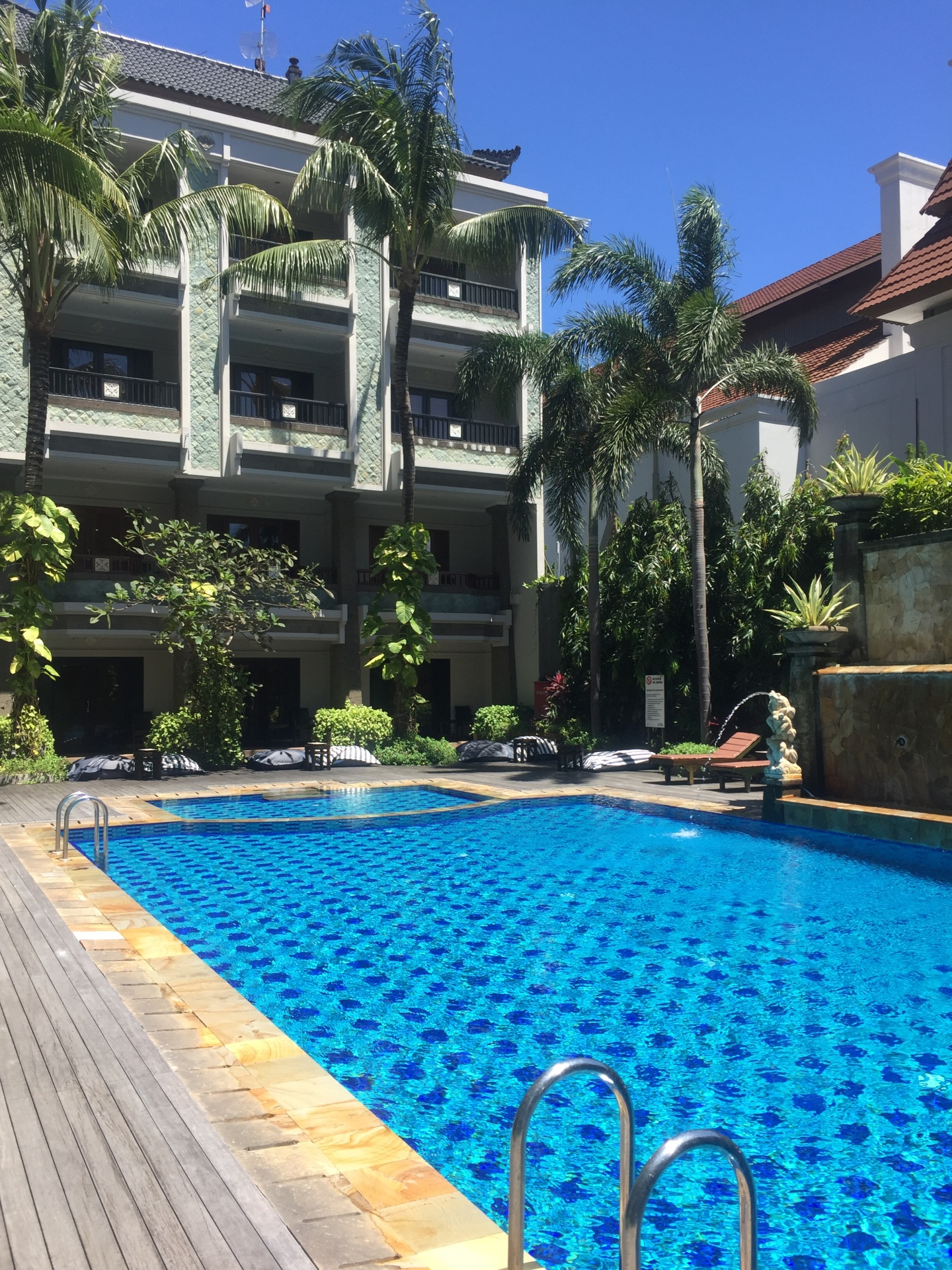 Bali - The Vira Bali Boutique Hotel & Suite